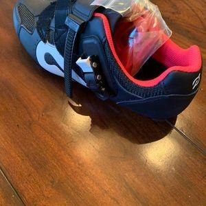 Shoes - Peloton bike cleats